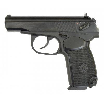 Пистолет пневматический Ижевск МР-658К (Макарова)