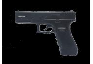 Пистолет пневматический Stalker S17 (Glock 17)