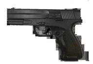 Пистолет страйкбольный Stalker SA19 Spring (HK)