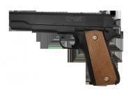 Пистолет страйкбольный Stalker SA1911 Spring (Colt 1911)