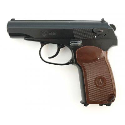 Пистолет пневматический Umarex ПМ