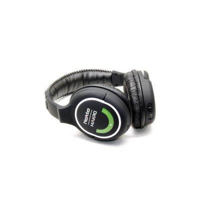 Наушники Nokta-Makro 2.4 ГГц Green Edition