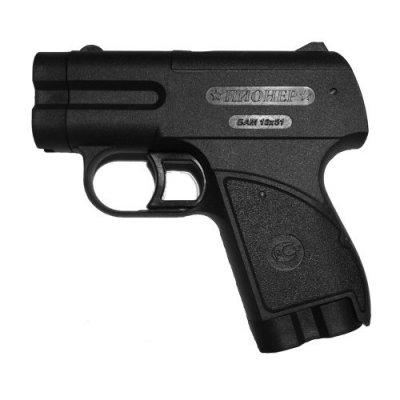 Аэрозольное устройство (пистолет) «Пионер» под пиромеханический БАМ-ОС.000 18Х51 , 13х50