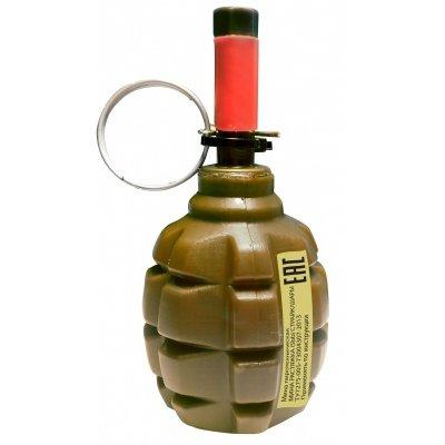 Мина PFX пиротехническая (имитационная) F-1 (Sbb), шары