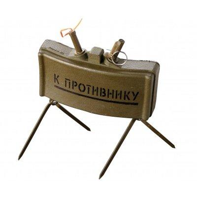 Мина PFX пиротехническая (имитационная) МОН-50 (S), горох
