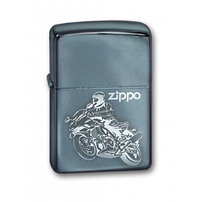 """Зажигалка Zippo 150 """"Moto"""""""