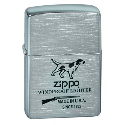 """Зажигалка Zippo 200 """"Hunting Tools"""""""