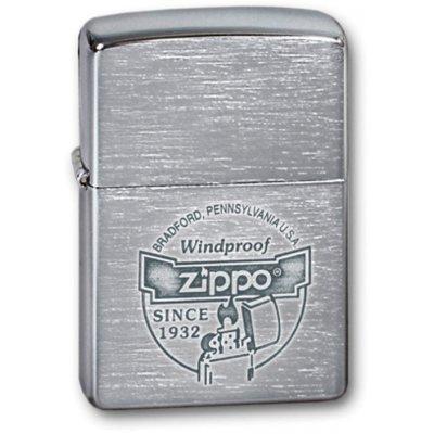 """Зажигалка Zippo 200 """"Since 1932"""""""