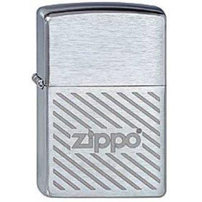 """Зажигалка Zippo 200 """"Zippo stripes"""""""