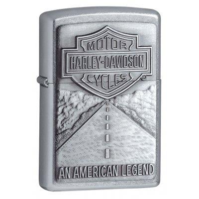 """Зажигалка Zippo 20229 """"Harley-Davidson"""""""