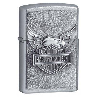 """Зажигалка Zippo 20230 """"Harley-Davidson"""""""