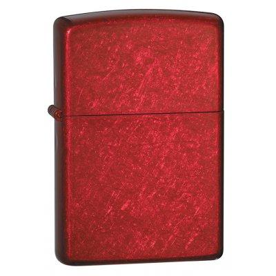 """Зажигалка Zippo 21063 """"Candy Apple Red"""""""