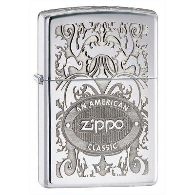 """Зажигалка Zippo 24751 """"American Classic"""""""