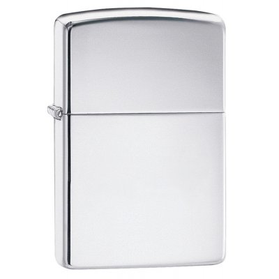 "Зажигалка Zippo 250 ""High Polish Chrome"""