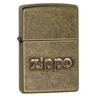"""Зажигалка Zippo 28994 """"Antique Brass"""""""