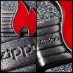 """Зажигалка Zippo 29663 """"Red Vintage Wrap"""""""