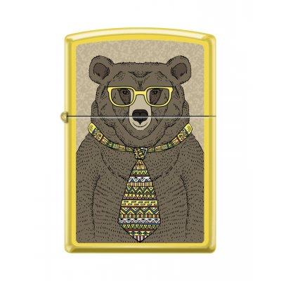 "24839 ""Bear c покрытием Lemon™"""