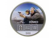 Пули пневматические Borner 4.5 мм Domed 0.55 грамм (500 шт.)