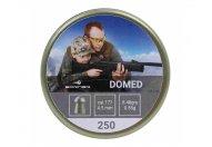Пули пневматические Borner 4.5 мм Domed 0.55 грамма (250 шт.)