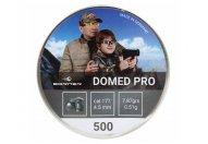 Пули пневматические Borner 4.5 мм Domed Pro 0.51 грамм (500 шт.)