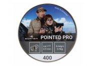 Пули пневматические Borner 4.5 мм Pointed Pro 0.58 грамм (400 шт.)