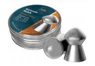 Пули пневматические H&N Baracuda Match 4,5 мм 0,69 грамма (400 шт.)