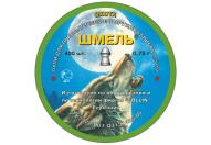 Пули пневматические Шмель Охота 4,5 мм 0,75 грамм (400 шт.)